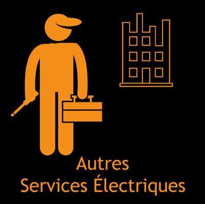 Électricien Commercial