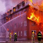 5 façons de prévenir les incendies électriques