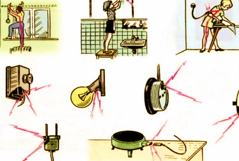 dépannage électrique, résoudre des problèmes d'électricité, InteRoi, InteRoi électrique