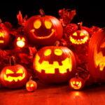 Conseils de sécurité d'Halloween pour éviter les chocs électriques