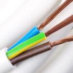 Que signifient les codes de couleur des fils électriques?