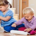 Comment protéger les enfants contre les dangers électriques