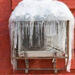 La sécurité électrique du chauffage en hiver