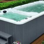 Raccordement électrique du spa